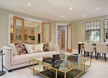 Thumbnail 3 bed flat for sale in Wintersbrooke, Ascot, Berkshire