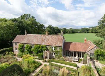 Thumbnail 5 bed detached house for sale in South Widcombe, East Harptree, Bristol
