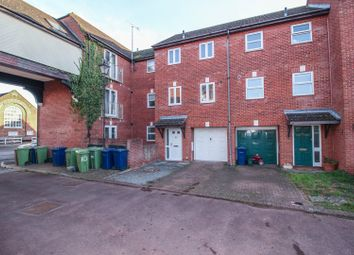 Thumbnail 3 bed town house for sale in Barton Road, Tewkesbury