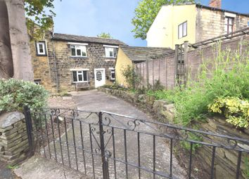 Thumbnail 2 bed terraced house for sale in Poplar View Cottage, Low Moor Side Lane, Leeds, West Yorkshire