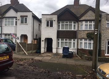 Thumbnail 3 bed semi-detached house to rent in Derrydown Road, Great Barr