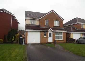 Thumbnail 4 bedroom detached house to rent in 36, Greendale Drive, Manchester