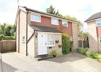 Thumbnail 4 bedroom detached house for sale in Wembley Gardens, Bramcote, Nottingham