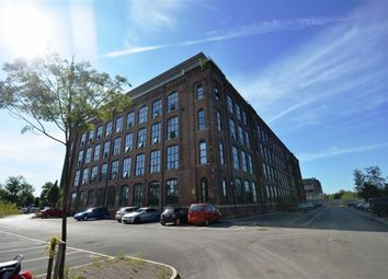 Thumbnail 2 bed flat to rent in Victoria Mill, Reddish, Stockport