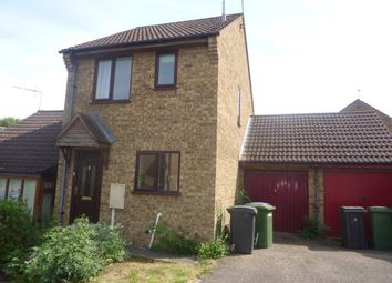 Thumbnail 2 bed semi-detached house to rent in The Spinney, Bishops Itchington, Southam