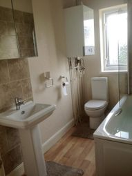 Thumbnail 1 bed flat to rent in Beaufort Rd, St George, Bristol
