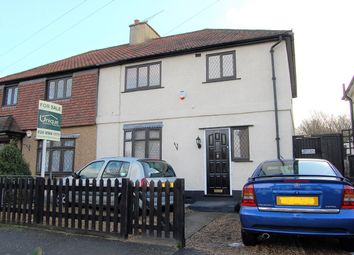Thumbnail 3 bed semi-detached house for sale in Canfield Road, Woodford Green