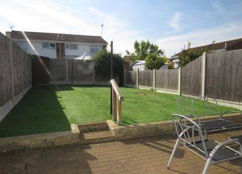 Thumbnail 4 bed terraced house to rent in Vernon Way, Braintree