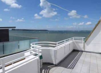 Thumbnail 4 bed flat to rent in Banks Road, Sandbanks, Poole
