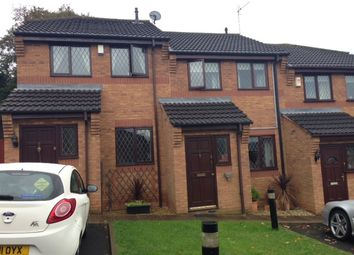 Thumbnail 2 bed town house to rent in Surrey Drive, Kingswinford. West Midlands