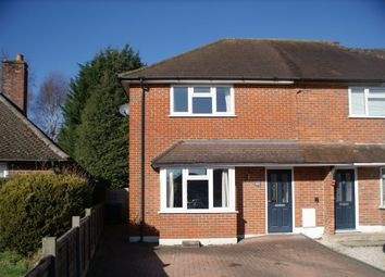 Thumbnail 2 bed end terrace house for sale in Furze Lane, Farncombe