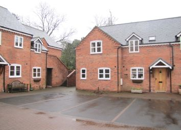 Thumbnail 2 bed mews house to rent in Sadlers Meadow, Over Whitacre