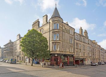 Thumbnail 2 bed flat for sale in 4/4 Watson Crescent, Polwarth, Edinburgh