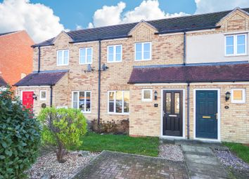Thumbnail 2 bedroom detached house to rent in Siskin Close, Royston, Hertfordshire
