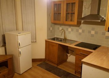 Thumbnail 1 bedroom flat to rent in Bury Park Road, Luton