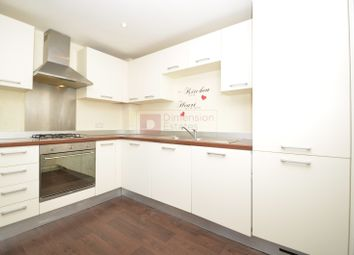Thumbnail 1 bedroom flat to rent in Spring Place, Abbey Rd, East London, Barking