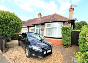 Thumbnail 3 bed semi-detached bungalow for sale in Bush Hill, Abington, Northampton