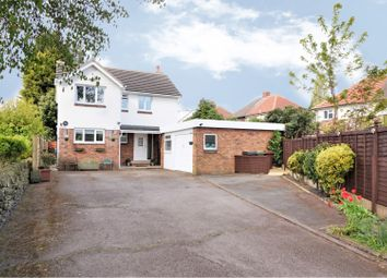 Thumbnail 3 bed detached house for sale in Littlemoor Road, Pudsey