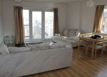 Thumbnail 1 bed flat to rent in Stratford High Street, London Stratford