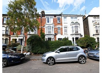 Thumbnail 2 bed flat for sale in Cornwall Road, Finsbury Park