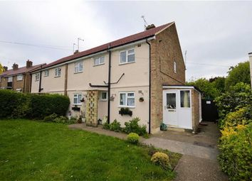 Thumbnail 2 bed flat to rent in Lincolns Field, Epping