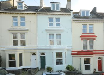 Thumbnail Studio for sale in Walker Terrace, The Hoe, Plymouth, Devon