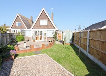 Thumbnail 3 bed property for sale in Willow Way, Martham