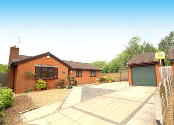 Thumbnail 3 bed bungalow for sale in Gleneagles Drive, Preston