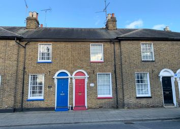Thumbnail 2 bed terraced house for sale in Pond Cottage, 26 North Street, Rochford, Essex