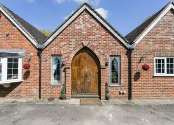 Thumbnail 5 bed bungalow for sale in Ford Lane, Wrotham Heath, Sevenoaks