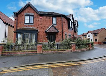 3 bed semi-detached house for sale in College Gardens, Hull HU3