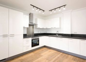 Thumbnail 2 bed flat for sale in Plot 16, 201B Watling Street, Radlett, Hertfordshire