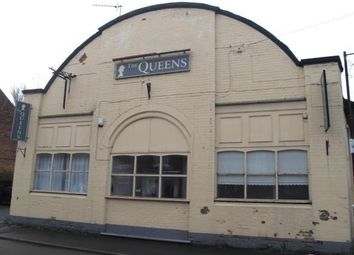 Thumbnail Pub/bar to let in The Queens, 2 Queen Street, Barton On Humber