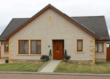 Thumbnail 4 bed detached bungalow for sale in Old Bar View, Nairn