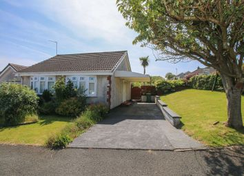 Thumbnail 2 bed detached bungalow for sale in Oak Close, Onchan, Isle Of Man