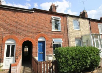 Thumbnail 3 bedroom terraced house for sale in Livingstone Street, Norwich