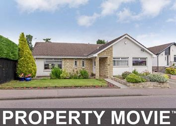 Thumbnail 4 bed detached bungalow for sale in Whiteshaw Avenue, Carluke