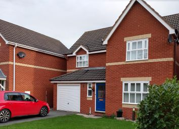 Thumbnail 4 bed detached house for sale in Manna Drive, Elton, Chester