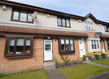 Thumbnail 2 bed terraced house for sale in Nicolson Court, Stepps, Glasgow