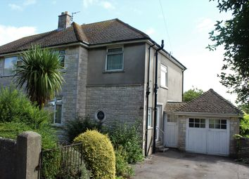 Thumbnail 3 bed semi-detached house for sale in Icen Road, Radipole, Weymouth