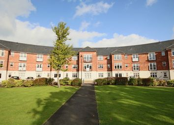 Thumbnail 4 bed flat for sale in Halliwell Crescent, Hutton, Preston