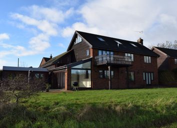 Thumbnail 5 bed property for sale in Sutton House, Ullingswick, Hereford, Herefordshire