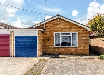 Thumbnail 2 bed semi-detached bungalow for sale in Southwick Road, Canvey Island