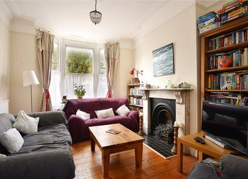 Thumbnail 3 bed semi-detached house for sale in Lacon Road, East Dulwich, London