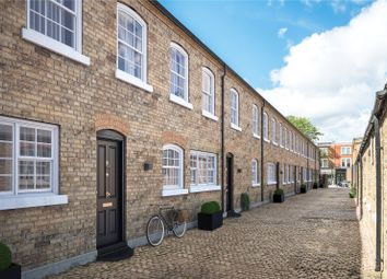 Thumbnail 2 bed terraced house for sale in Filmer Mews, 75 Filmer Road, Fulham, London