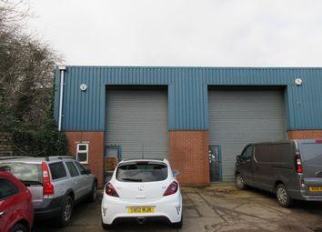 Thumbnail Warehouse to let in Hayes Lane, Lye