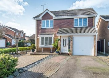 Thumbnail 4 bedroom detached house for sale in Fulbert Drive, Bearsted Park, Maidstone, Kent