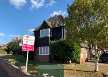 Thumbnail 1 bed end terrace house for sale in Highfield Avenue, Dovercourt, Harwich