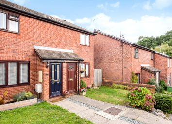 Thumbnail 2 bed terraced house for sale in Stable Close, Burghfield Common, Reading, Berkshire