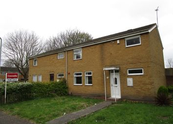 Thumbnail 4 bedroom semi-detached house for sale in Coleman Street, Whitmore Reans, Wolverhampton